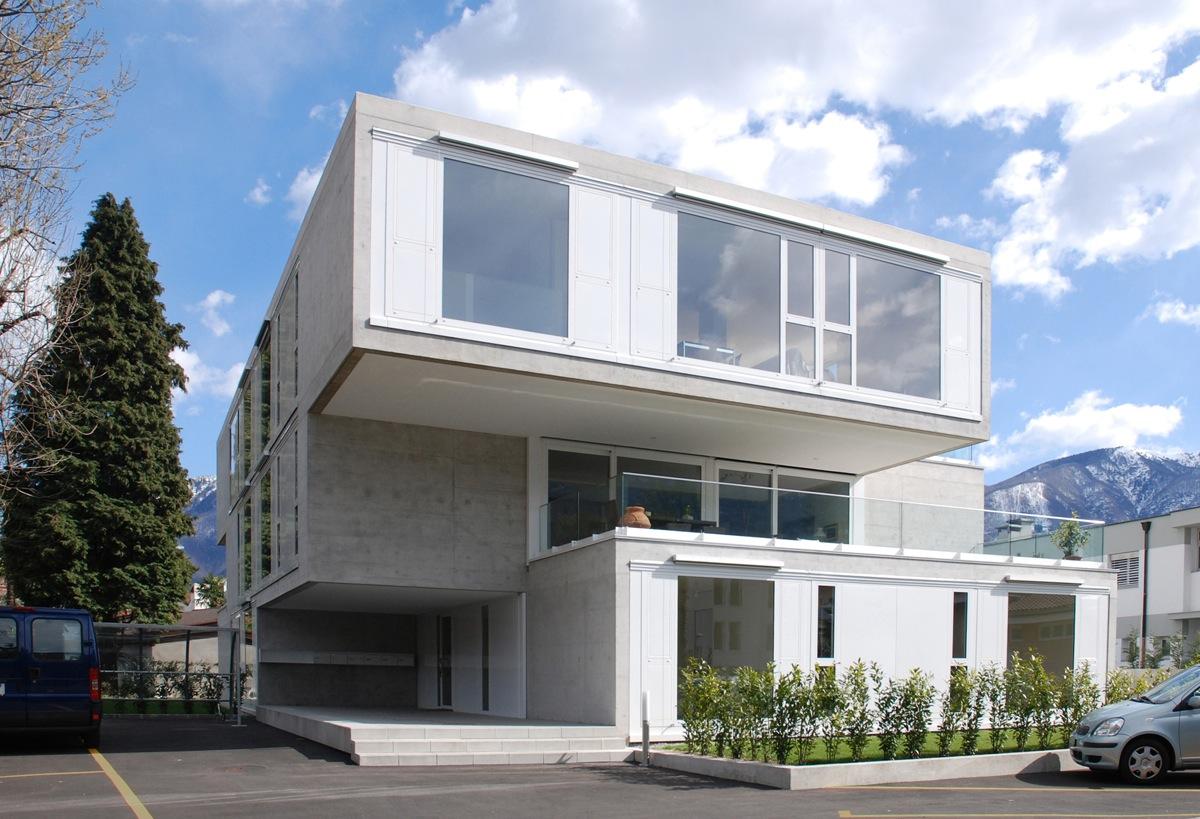 Grandi finestre best ecco trucchi per far sembrare pi - Finestre grandi ...